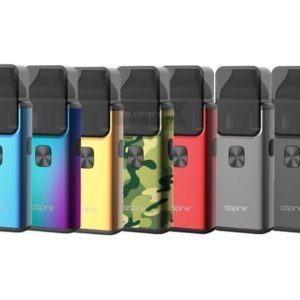 Aspire Breeze 2 All Colors