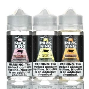 Milk King by DripMore eJuice