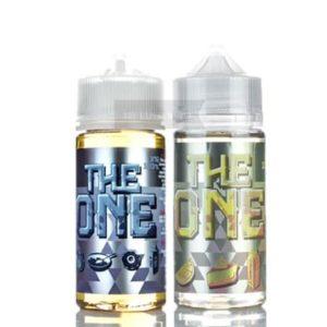 The One E-liquid